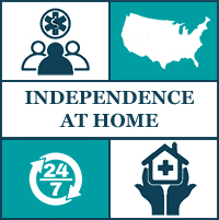 Independence At Home
